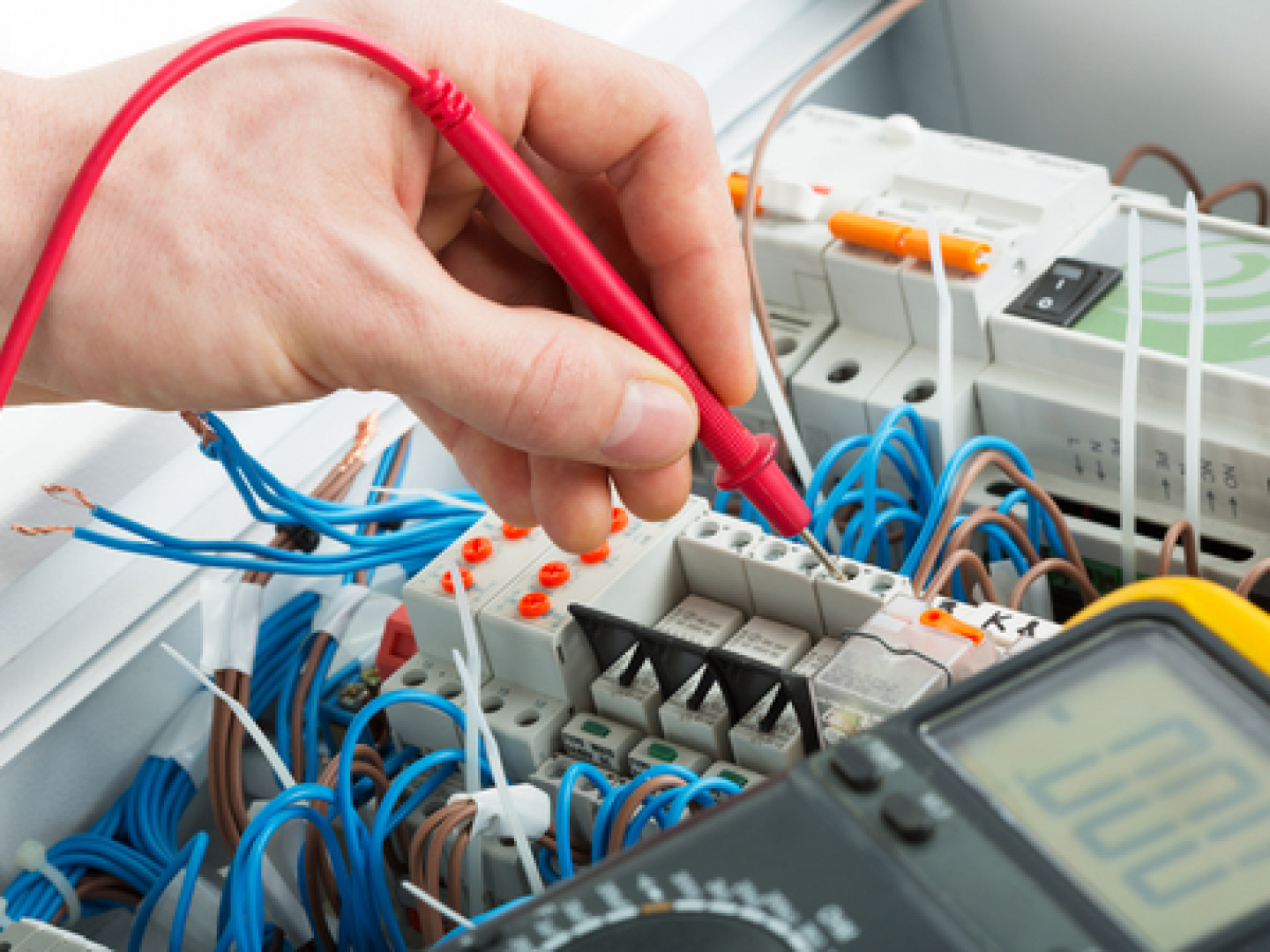 Searching for Electrical Services in Brick & Point Pleasant, NJ?